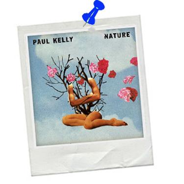 paul kelly Nature b c