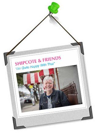 shipcote happy 6