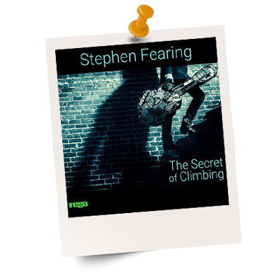 Stephen Fearing g