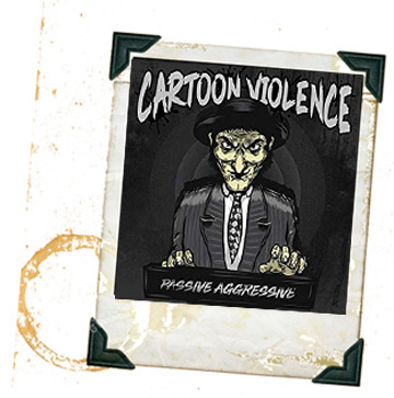 cartoon violence b